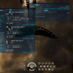Dev Blog: A new look for EVE's UI