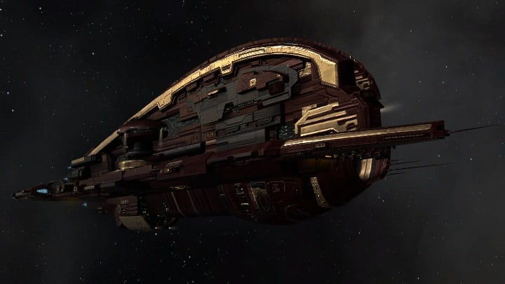 New Ship Skins for various ships apparently leaked