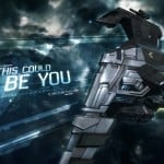 Jumping back through the EVE Gate - Returning to EVE Online