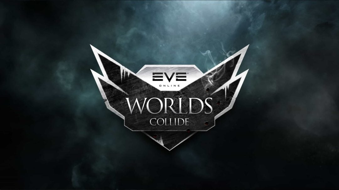Worlds Collide VoD EVE Inter-Server Tournament