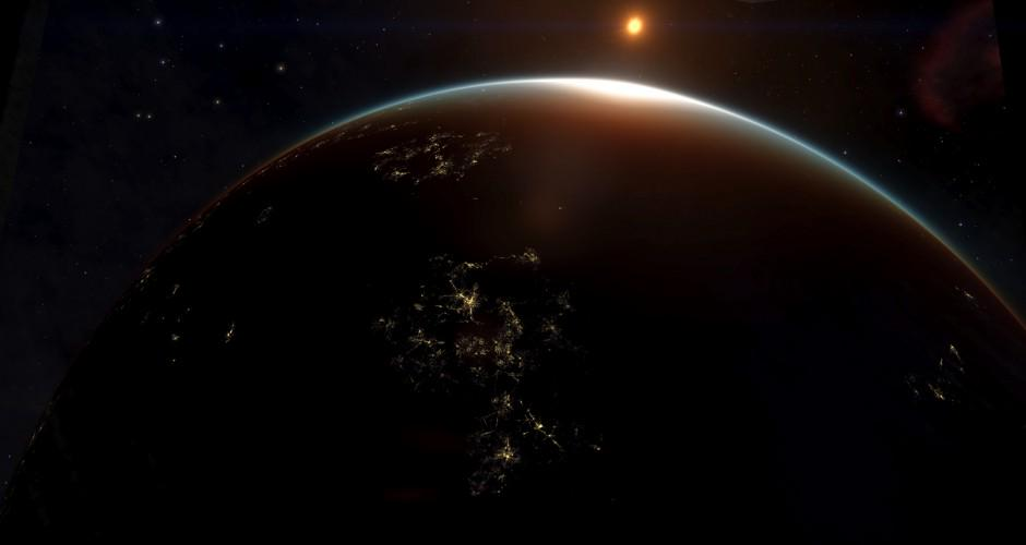 Beta 2.0 Arrives for Elite: Dangerous Horizons