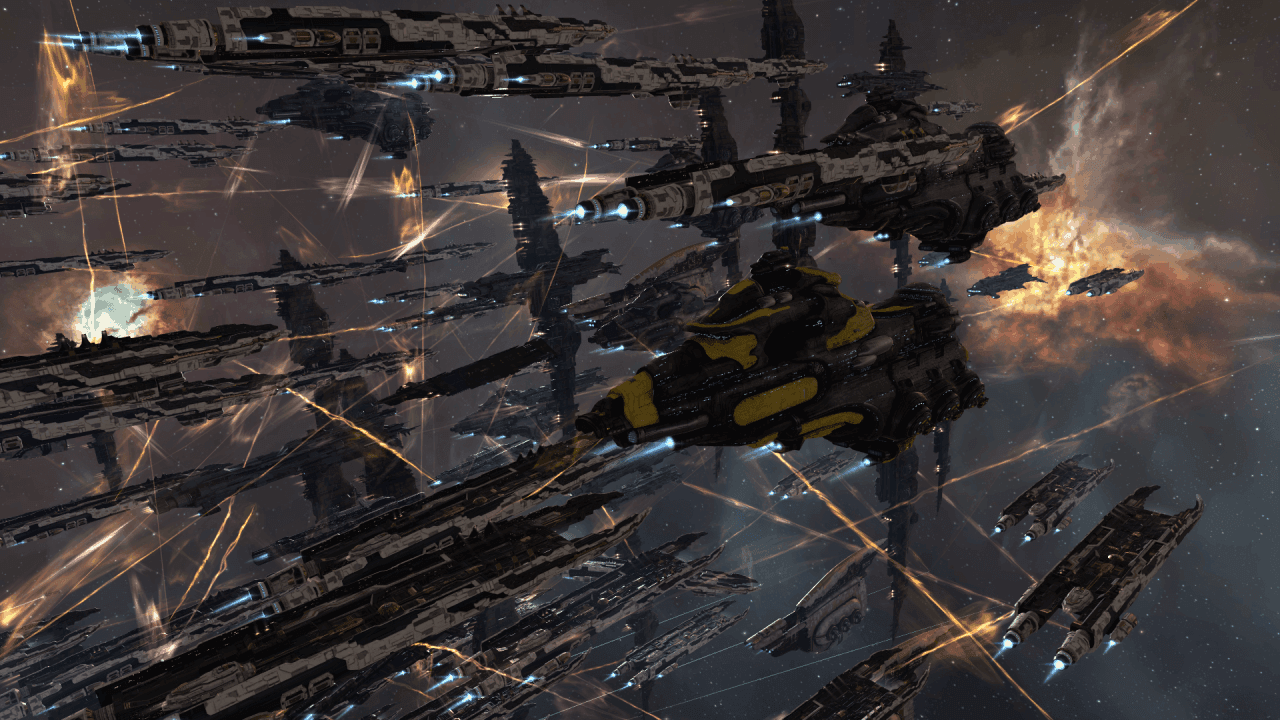 EVE Online Weekly: February 13, 2015