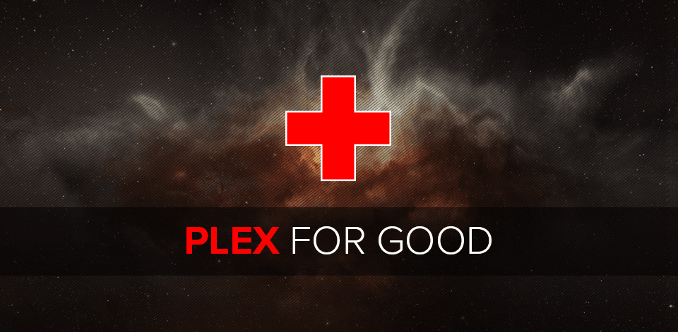 PLEX for Good Roars On!  Some Great Videos