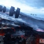 Star Wars: Battlefront beta begins in October