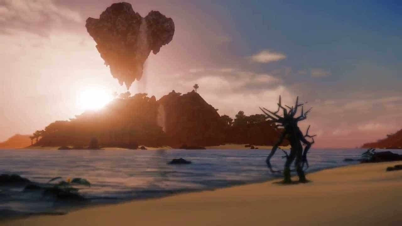 Exploration MMO Wander Coming To PlayStation 4 Next Week