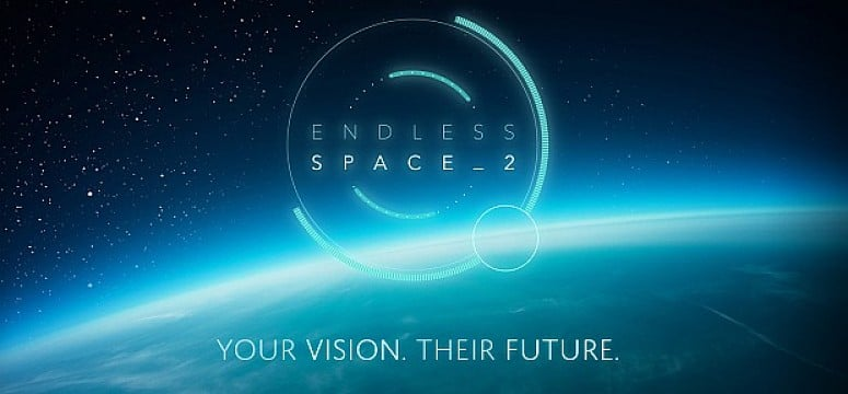 Endless Space 2 Announced, gets CG Trailer