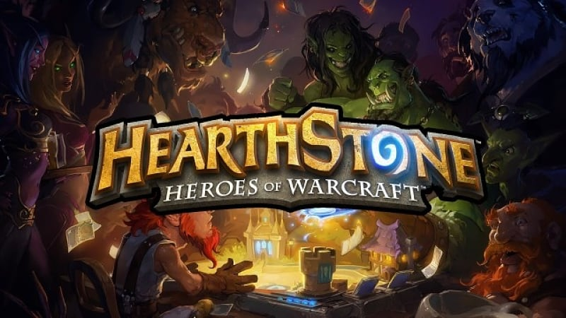 Hearthstone's Grand Tournament expansion coming next month