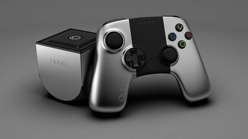 Razer buys out OUYA software and storefront, then gets into trouble over OUYA's pledges to indie devs