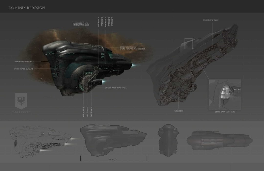 EVE Online Weekly: December 19, 2014