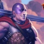 Author R.A. Salvatore pens Epic questline for Neverwinter