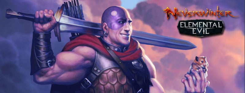 Strongholds Patch Notes Released for Neverwinter