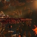 Battlefleet Gothic: Armada shows off Imperium of Man in action