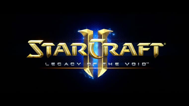 StarCraft 2: Legacy of the Void launches Nov. 10