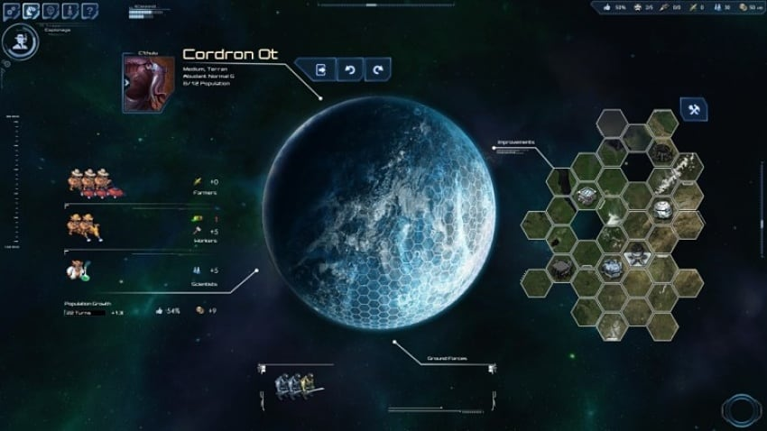 StarDrive 2 Sector Zero Expansion Preview