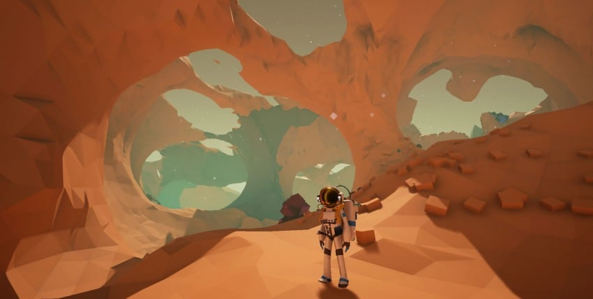 Astroneer Launches out of Early Access onto PC and Xbox One