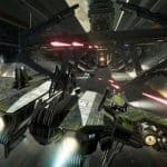 EVE: Valkyrie Carrier Assault Update Released