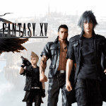 Final Fantasy XV update lets you change Noctis' appearance