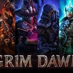 Grim Dawn Publishes Huge Patch 1.0.0.7