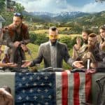 Far Cry 5 gets new resistance details in gameplay and trailers