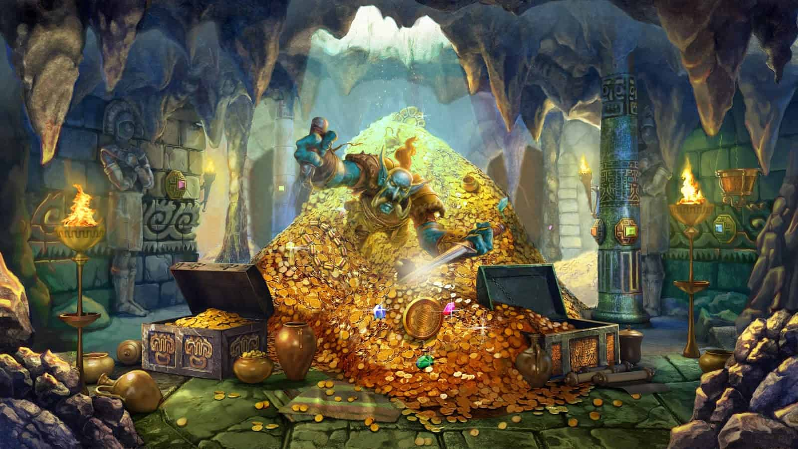 Are You an MMO Packrat?