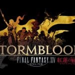 Final Fantasy XIV Stormblood Launch Trailer