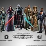 Star Wars: The Old Republic - Fall Roadmap 2017 Released