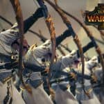 Total War: WARHAMMER 2 High Elves Gameplay Footage