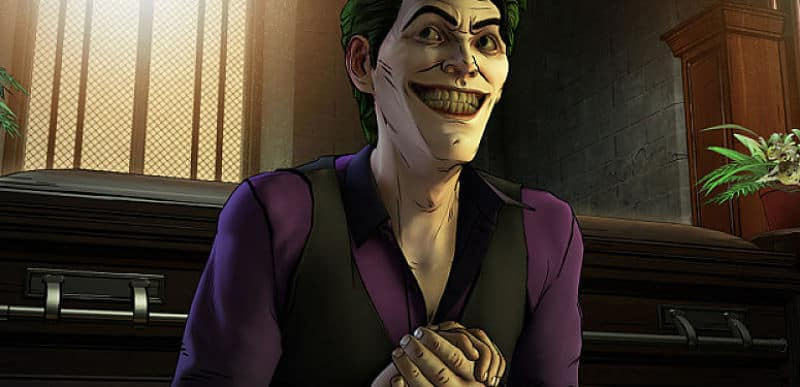 Telltale Games: Summer 2017 Update Announces Batman, Walking Dead and The Wolf Among Us