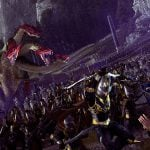 Total War: Warhammer shows off first gameplay footage