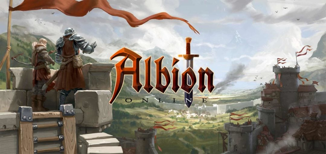 Albion Online hit With DDoS Attacks and Ransom Demands After RMT Crackdown