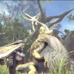 Monster Hunter World Elder Dragon and Anjanath Tips