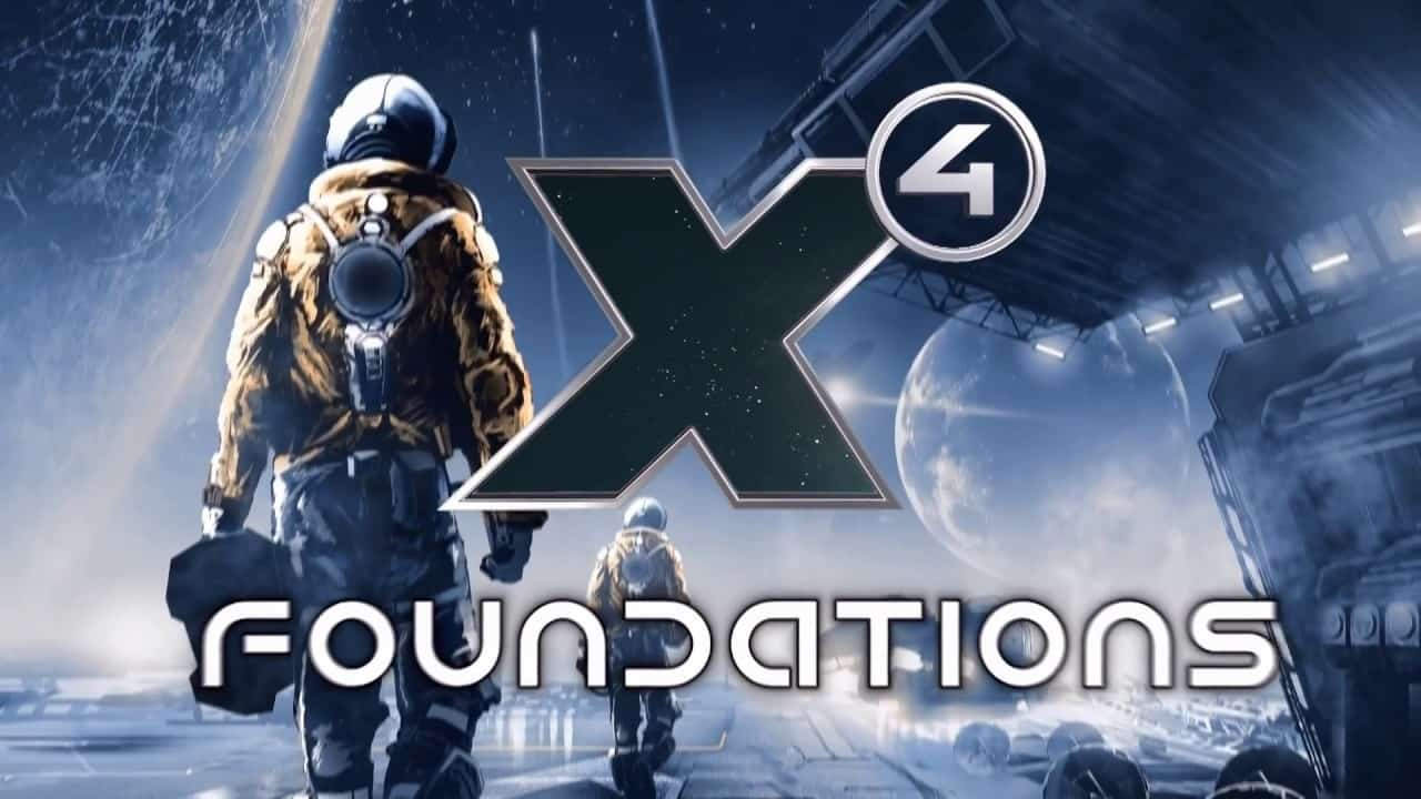 X4: Foundations Gets New Trailer and Beta Details