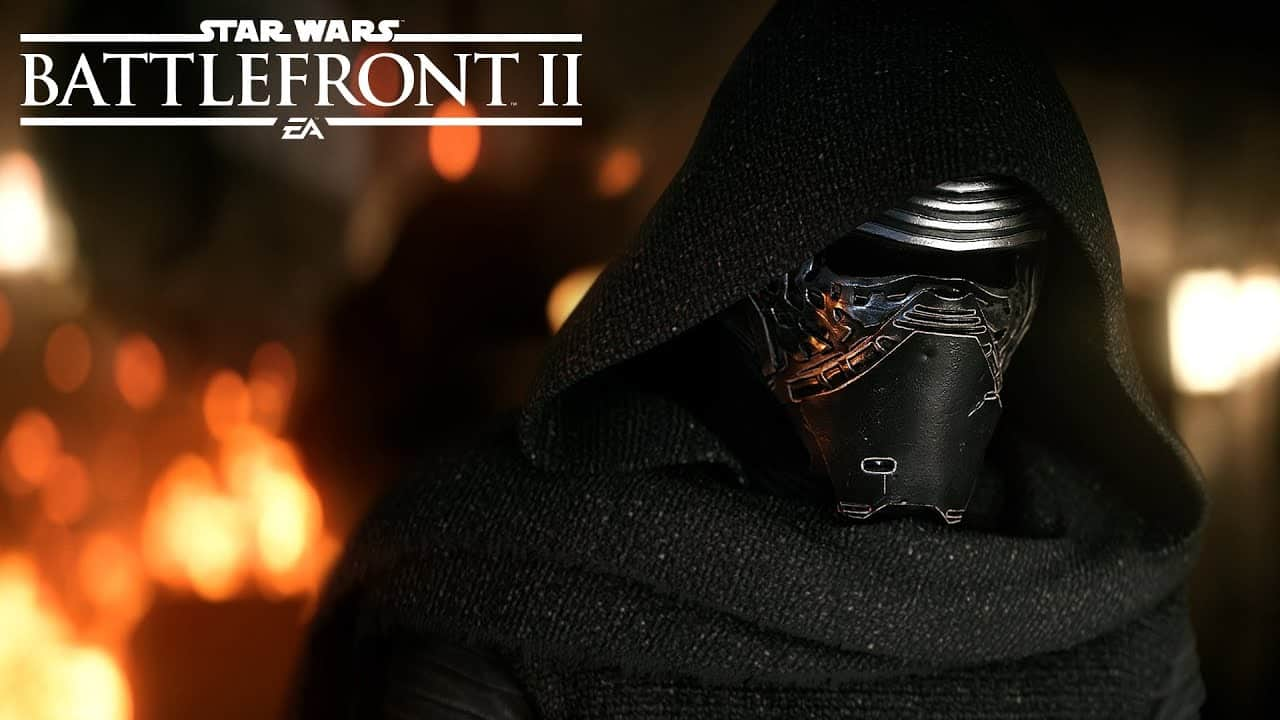 Battlefront 2 trailer teases load of new features