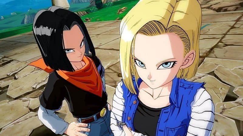 Dragon Ball FighterZ gets release date