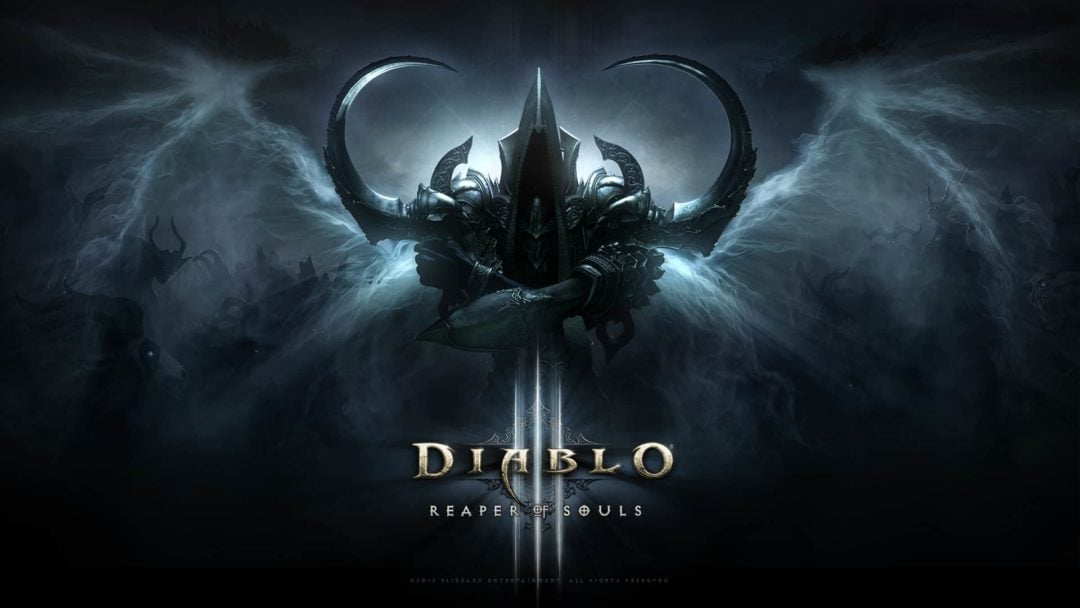 Diablo 3 patch 2.6.1 released – Patch Notes