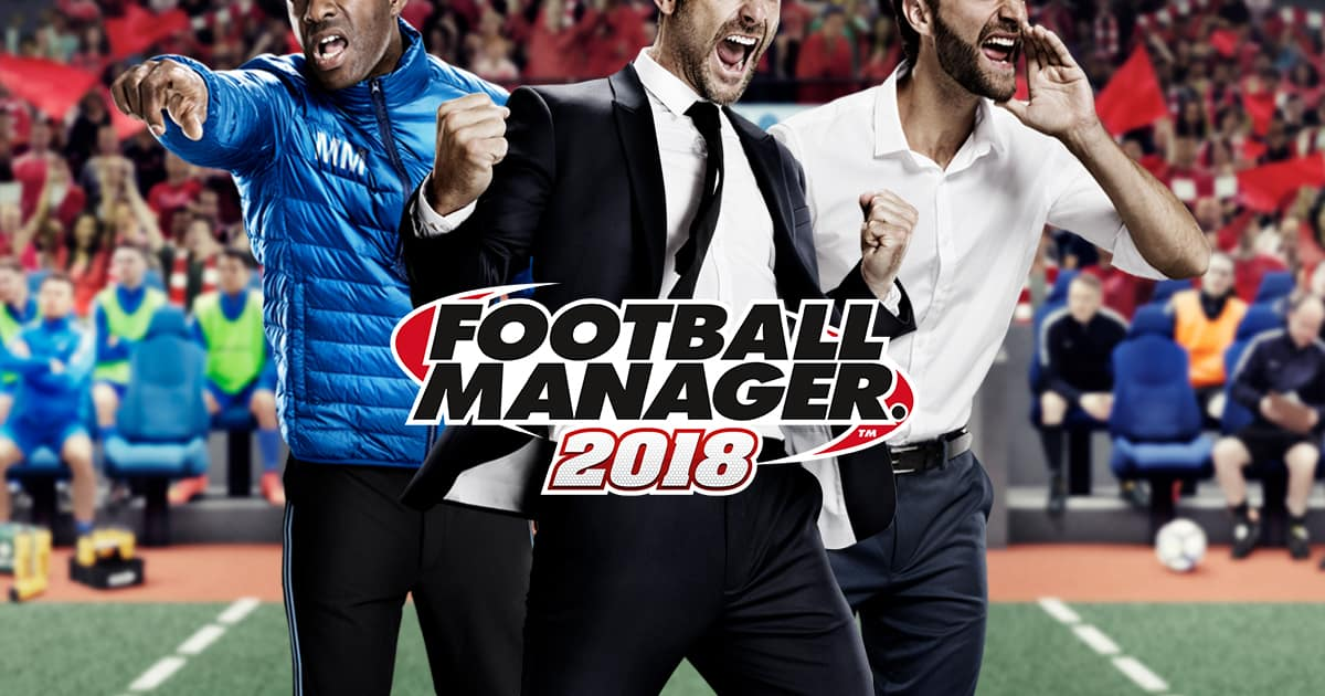 Football Manager 2018 videos delve into Sports Science and Fantasy Draft