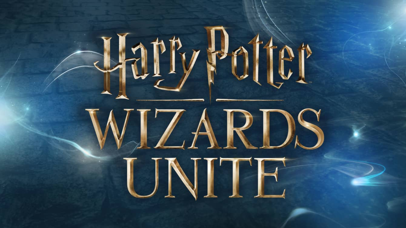 Pre-Registration opens for Harry Potter: Wizards Unite
