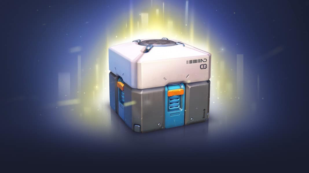 ESRB called by US senator to address loot boxes