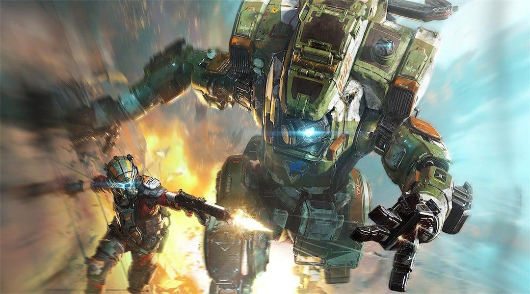 Titanfall 3 No Longer In Development, Respawn Confirms
