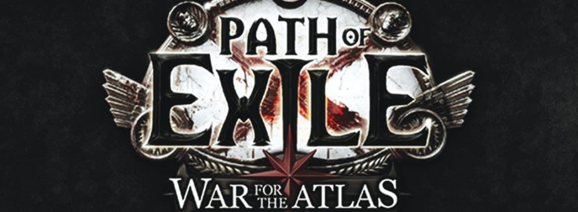 Path of Exile: War for the Atlas - Guide to Mapping | ISK
