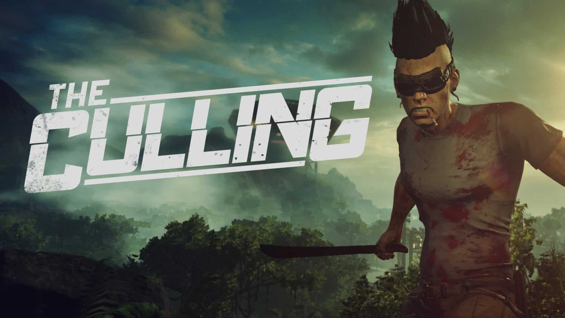 The Culling has been culled, no future updates planned