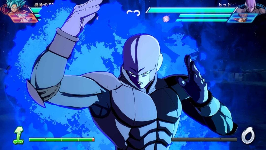 FighterZ beta begins with 11 playable characters and a new Hit trailer
