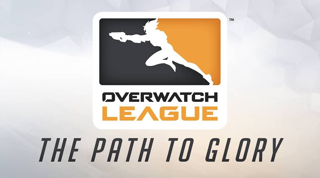 Overwatch League Signs Deal with Toyota
