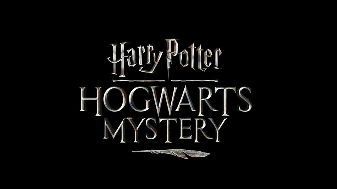 Harry Potter: Hogwarts Mystery new trailer