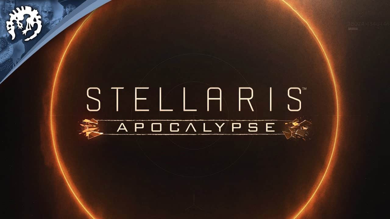 Stellaris Apocalypse DLC gets new trailer