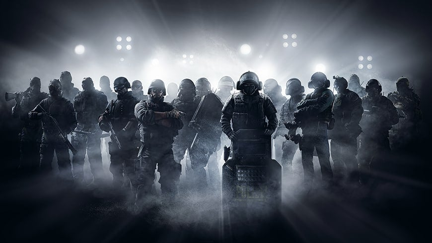 Rainbow Six Siege drops Starter Edition, reduces prices for all editions