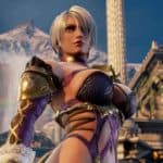 SOULCALIBUR VI showcases community-built character, Wizard Lizard