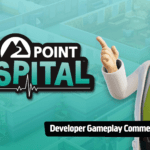 Two Point Hospital gets release date and new trailer