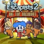The Escapists 2 Big Top Breakout DLC released