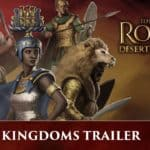 Total War: ROME 2 – Desert Kingdoms announced